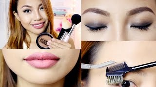 Beauty TIPS and GUIDE to Everyday Make Up