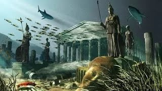 National Geographic Documentary - Atlantis: The Lost Empire [Documentary 2015 Full HD]