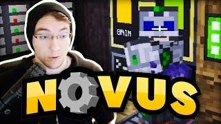Es ist GESCHAFFT! - Minecraft NOVUS #109