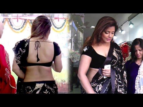 Xxx Mp4 Neetu Chandra In Saree At Designer Sandhya Singh S Store Launch In Mumbai 3gp Sex