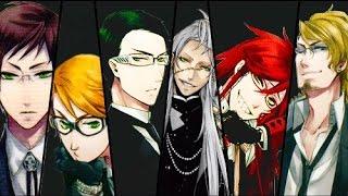 Black Butler ~ Emperor's New Clothes