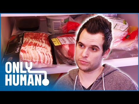 Freaky Eaters Meat Addict Full Episode Only Human