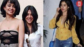Kangana Ranaut To Star in Ekta Kapoor