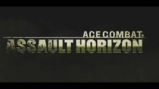 Ace Combat: Assault Horizon - Story Trailer