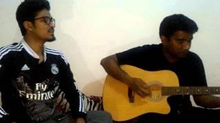 Ami bolte Chai koto kichu (OST : Pencil e aka bhalobasha)