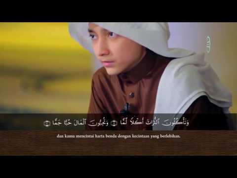 Al Fajr -  Idris Al Hasyimi | Terjemahan Indonesia