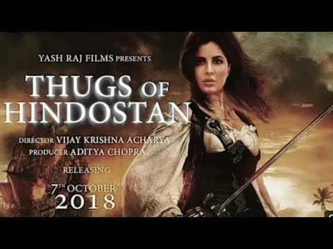 Xxx Mp4 THUGS OF HINDUSTAN Full Movie Story TEASER Amir Khan Amitabh Bachchan Katrina Kaif HD Mp4 3gp Sex