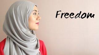 Freedom (Spoken Word)   Houda Noussi
