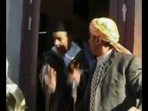 Mariage en silence FILM ALGERIEN SKETCH فيلم جزائري