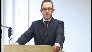 Law Degree Lecture - Topic: Law Of Evidence