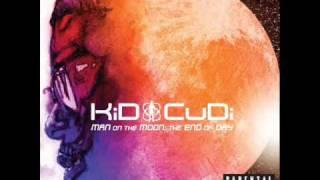 Kid CuDi Alive