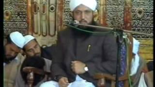 Sahibzada Ghulam Bashir naqshbandi (in machiwal) part 3