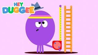 The Detective Badge - Hey Duggee Series 1 - Hey Duggee