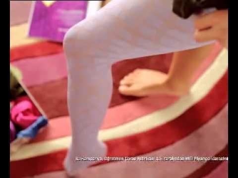 Penti 2004 Reklam Filmi