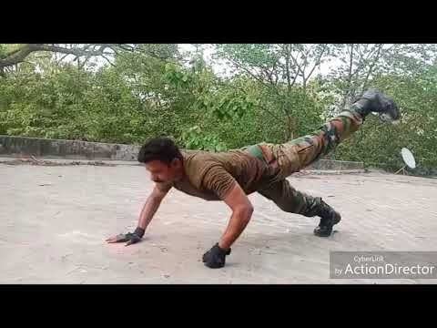 Xxx Mp4 Real Stunt And Commando Training Tips By Rajput 3gp Sex