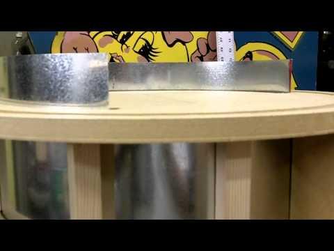Part 3 5 Thien Top Hat Dust Separator Build