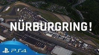 Gran Turismo Sport   World Tour Trailer   PS4