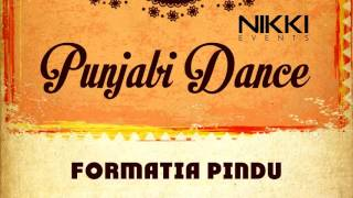 Pindu - Punjabi Dance @NIKKI Events - 2016
