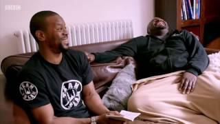Anthony Small Destroys Gay Muslim on BBC Documentary