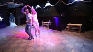 Taniec Disco Polo 2016