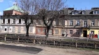 Piotrków Trybunalski - Film promocyjny - Część 1