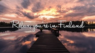 Relax, you're in Finland - Travel film by Tolt #6
