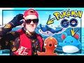 Download Lagu Pokemon Go At The Beach... Again?
