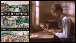 How Rare a Possession - The Book of Mormon (Full Movie)