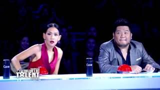 Thailand's Got Talent Season 6 EP2 2/6