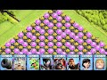 Download Video Download The Most Satisfying  Funny Video Ever In Clash Of Clans Private Server #2 3GP MP4 FLV