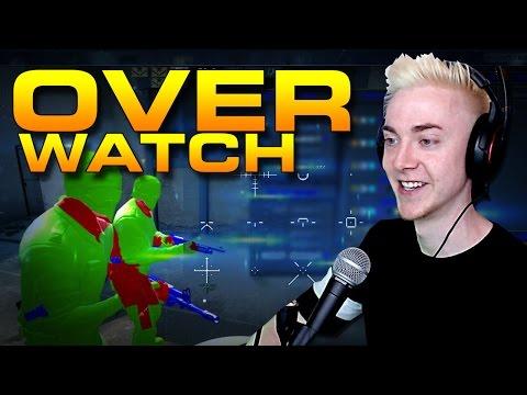 CS:GO - Overwatch! #36