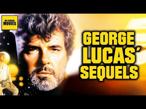 Xxx Mp4 What Happened In George Lucas STAR WARS EPISODE VII 3gp Sex
