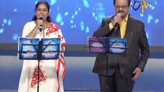 Swarabhishekam - S.P.Balu, Malathi Performance - Tapu Tapu Tapori Song - 10th August 2014