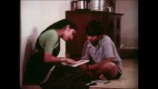 Pudhumai Penn - Pandian's mom insults Revathi's dad