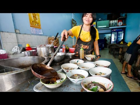 Xxx Mp4 Top 5 Thai STREET FOOD Noodle Dishes To Try In Bangkok Thailand With Mike Chen 3gp Sex