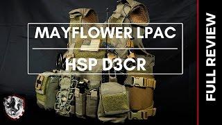 Mayflower LPAC + Haley Strategic Partners D3CR - Full Review