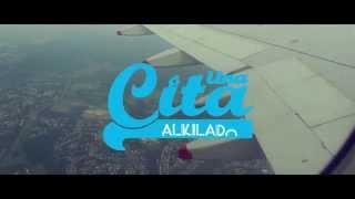 Una Cita - Alkilados (Video Lyrics Oficial)