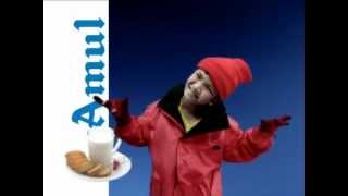 Amul Milk Doodh Pita Hai India - 2006