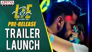 Lie Movie Trailer Launch @ Lie Movie Pre Release || Lie Movie || Nithiin, Megha Akash || Mani Sharma