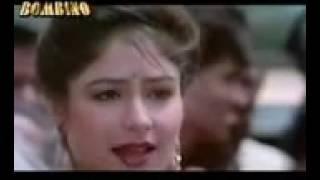 Chori Chori Tere Sang - Dalaal 1993