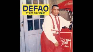 Defao et les Big Stars - Santa