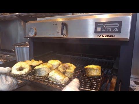 Xxx Mp4 Cooking With Pira 80 LUX Inox Cocinando Con Pira 80 LUX Restaurant En Familia Lleida 3gp Sex