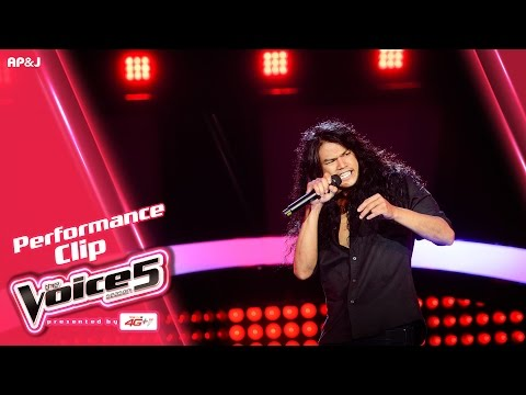 Xxx Mp4 The Voice Thailand ไนท์ วิทวัส Highway To Hell 18 Sep 2016 3gp Sex