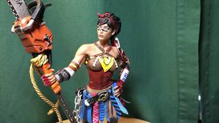 DC Collectibles Atomic Wonder Woman Statue