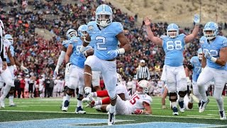UNC Football: Carolina Falls to Stanford, 25-23, in Sun Bowl