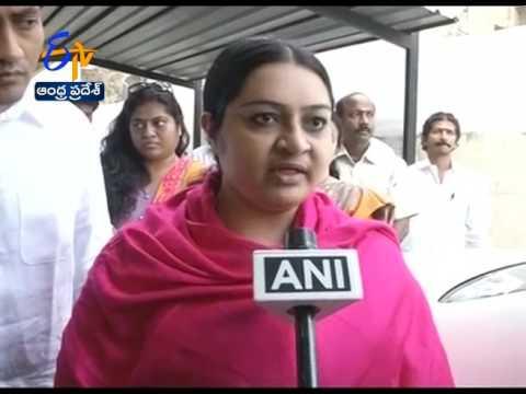 O Panneerselvam vs VK Sasikala | Late CM Jayalalithaa's Niece Deepa Press meet