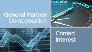 Chapter 3  The General Partner  Limited Partner Relationship