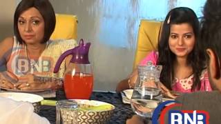 SERIAL  GUSTAKH DIL ON LOCATION  FULL EPISODE