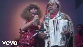 Luiz Gonzaga - Sanfoninha Choradeira ft. Elba Ramalho