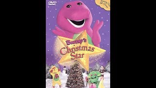 Barneys Christmas Star (2002) [HD Full Screen; 60fps]